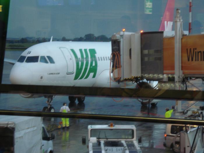 Перелёт Берлин - Бургас с авиакомпанией Air Via Bulgarian Airways