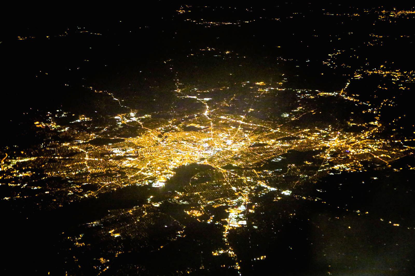 Город Провиденс (Providence) - столица штата Род-Айленд