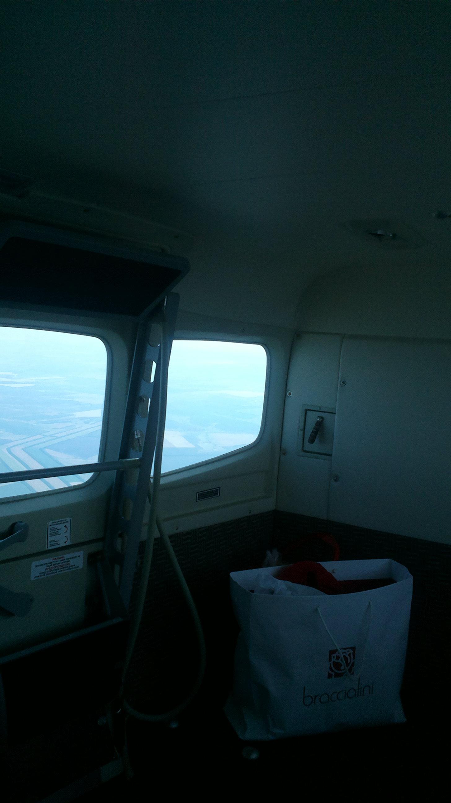 Самолет Cessna Grand Caravan авиакомпании Татарстан