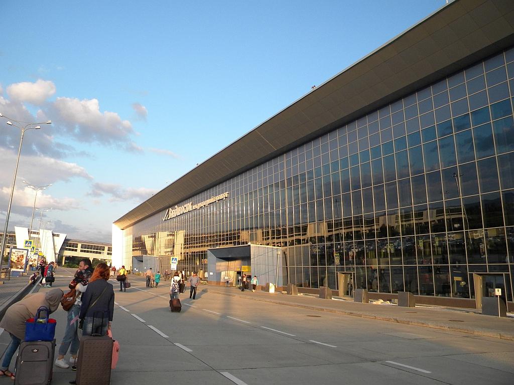 Владивосток - Москва, Боинг-777, Аэрофлот, Skyteam.