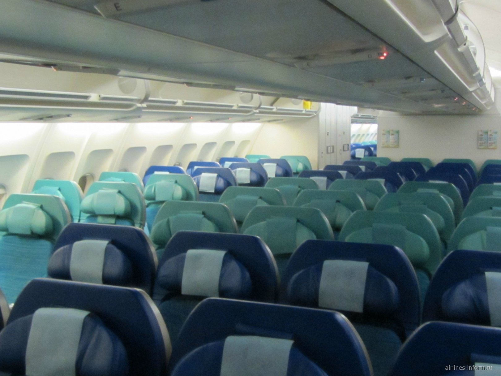 """Доброе утро, Вьетнам"" или из Гонконга в Хошимин на Airbus A340 Cathay Pacific"