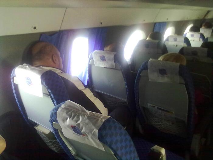 Парк самолетов авиакомпании Азур Эйр с фото и схемами салонов