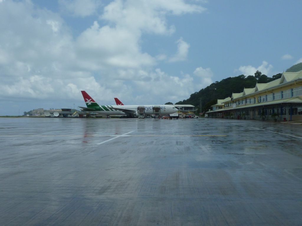 Mahe International Airport