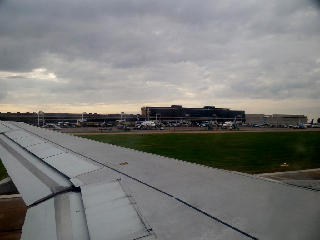 Аэропорт Буэнос-Айрес Хорхе Ньюьери