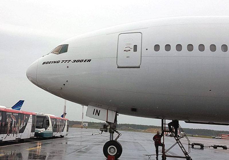"""""""Чартерный бизнес-класс"""" или рейсом NN5722 а/к ВИМ-авиа из Анталии"""