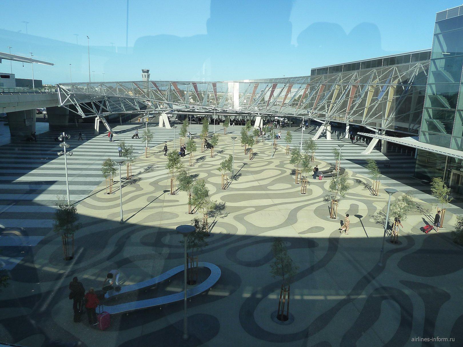 Аэропорт Аделаида