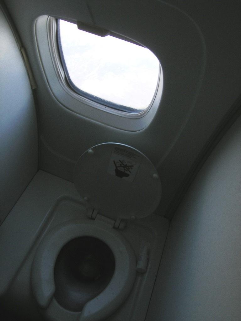 Embraer 120 of RusLine