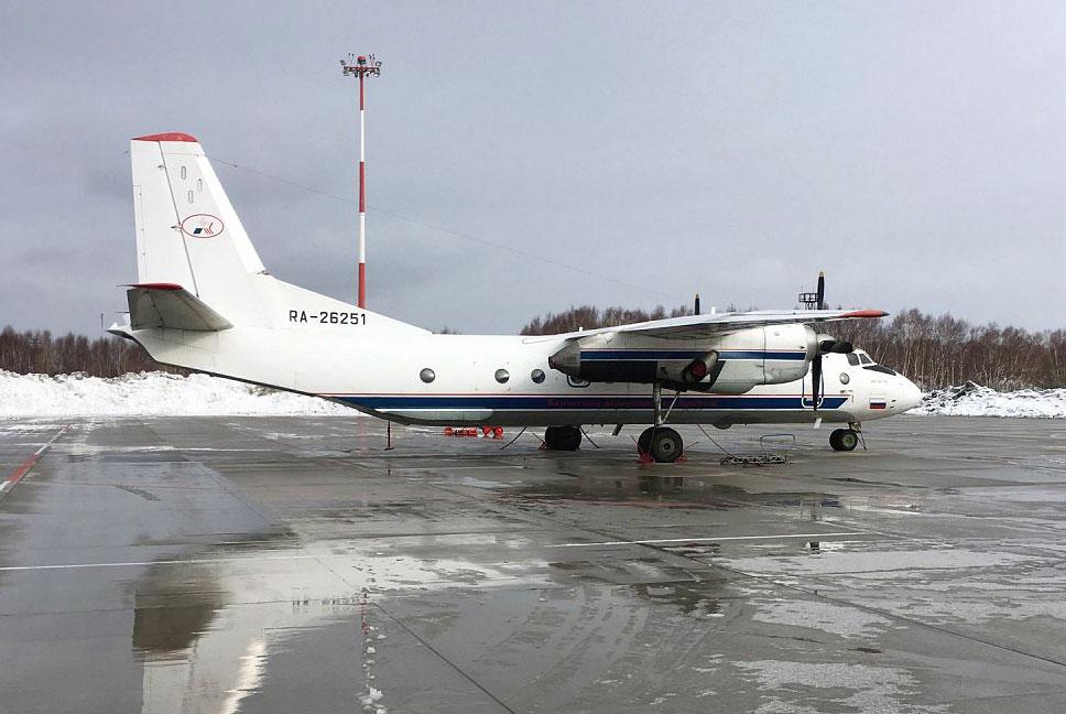 Путешествие по Камчатке часть 1. Петропавловск-Камчатский-Тиличики на АН26-Б-100 авиакомпании Камчатское авиационное предприятие.