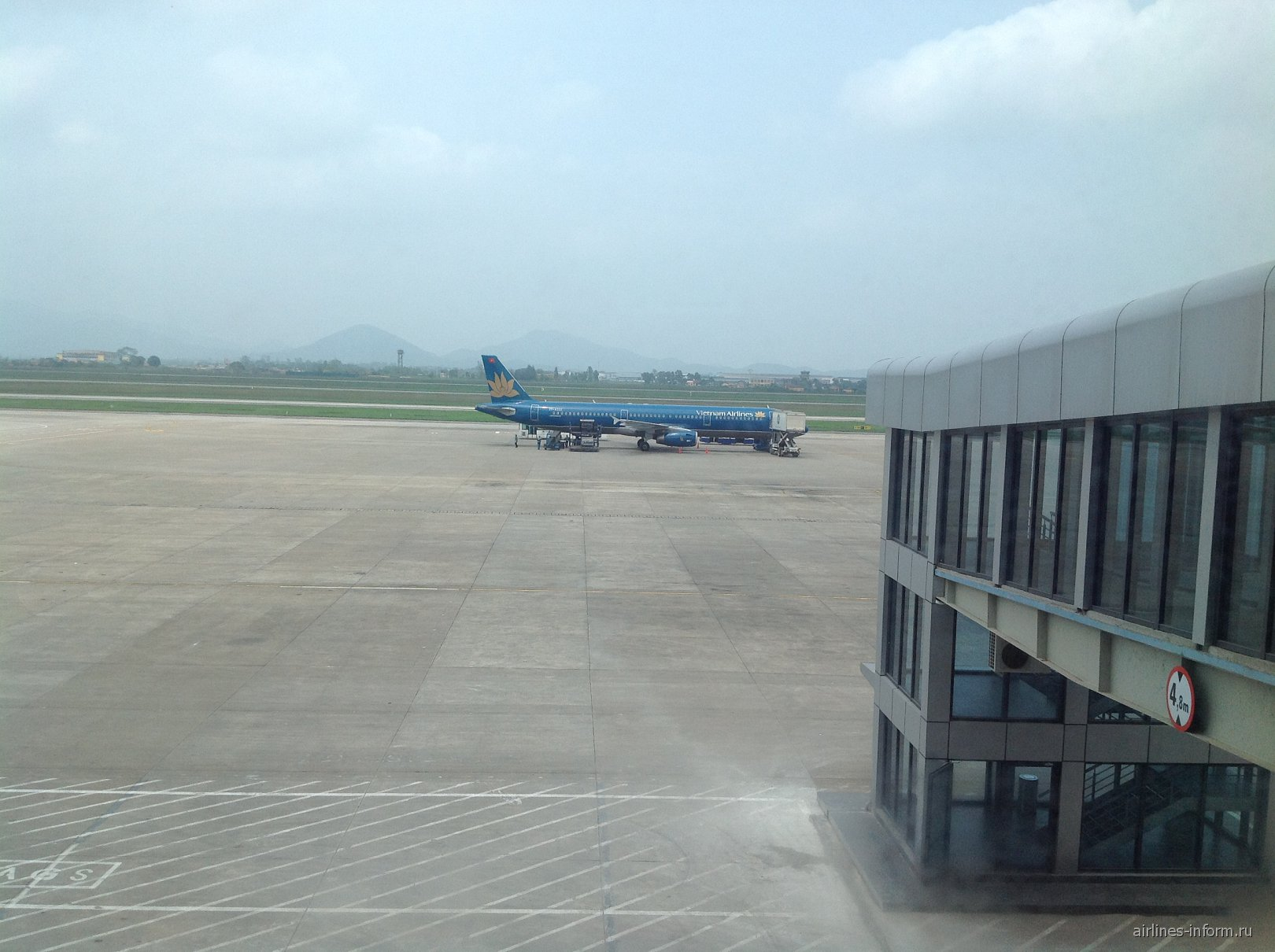 Аэропорт Ханой
