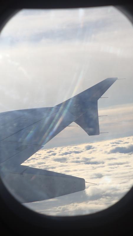 Рейс Астана-Алматы