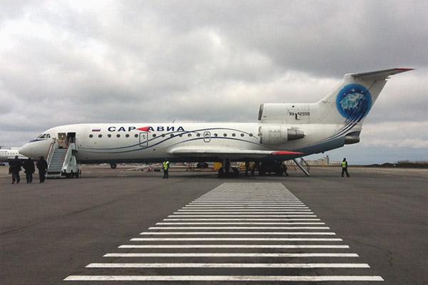 Купить авиабилет саратов москва саравиа билеты на самолет астана семей