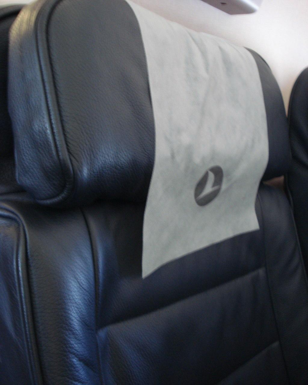 Эконом-класс в самолете Airbus A320 Turkish Airlines