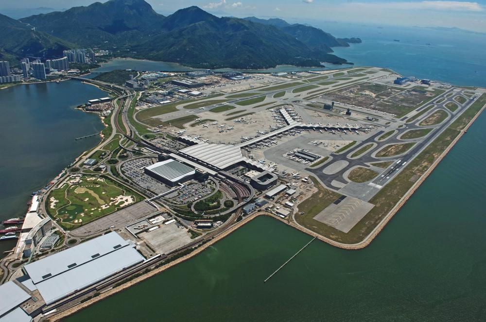 Турне по Юго-Восточной Азии. Часть 2-я. Из каменных джунглей к теплому морю, перелет Гонконг (HKG) - Пхукет (HKT) с HK Express