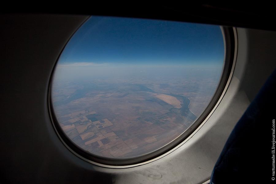 Рейс Грозный-Москва