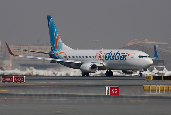 Flydubai – the Distinguished Low-Cost Carrier of the Arab Emirates