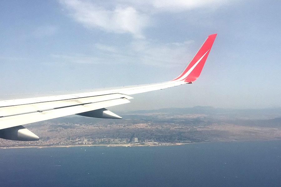 В солнечную Испанию чартером Royal Flight