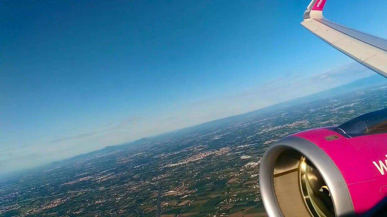 Полёт Vilnius VNO - Larnaca LCA 2019.06.14 - 2019.06.21