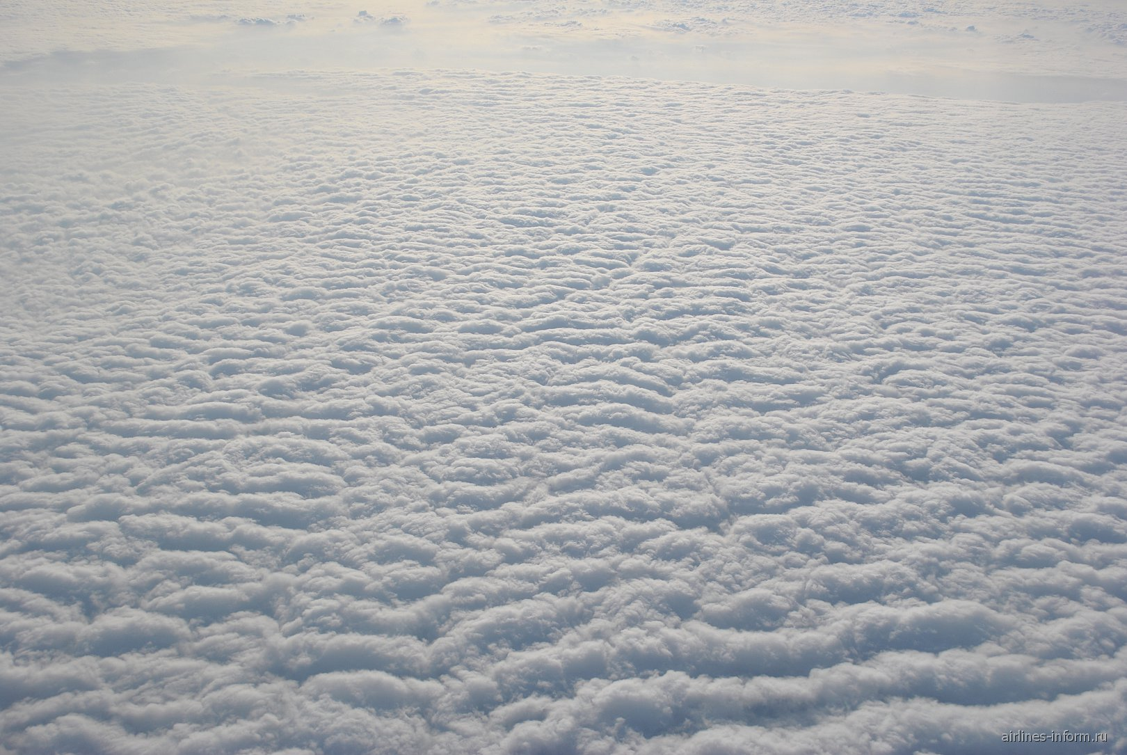 Облака над Вьетнамом