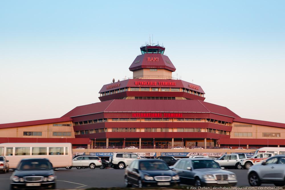 Дешевые авиабилеты Баку Нахичевань все цены на билеты