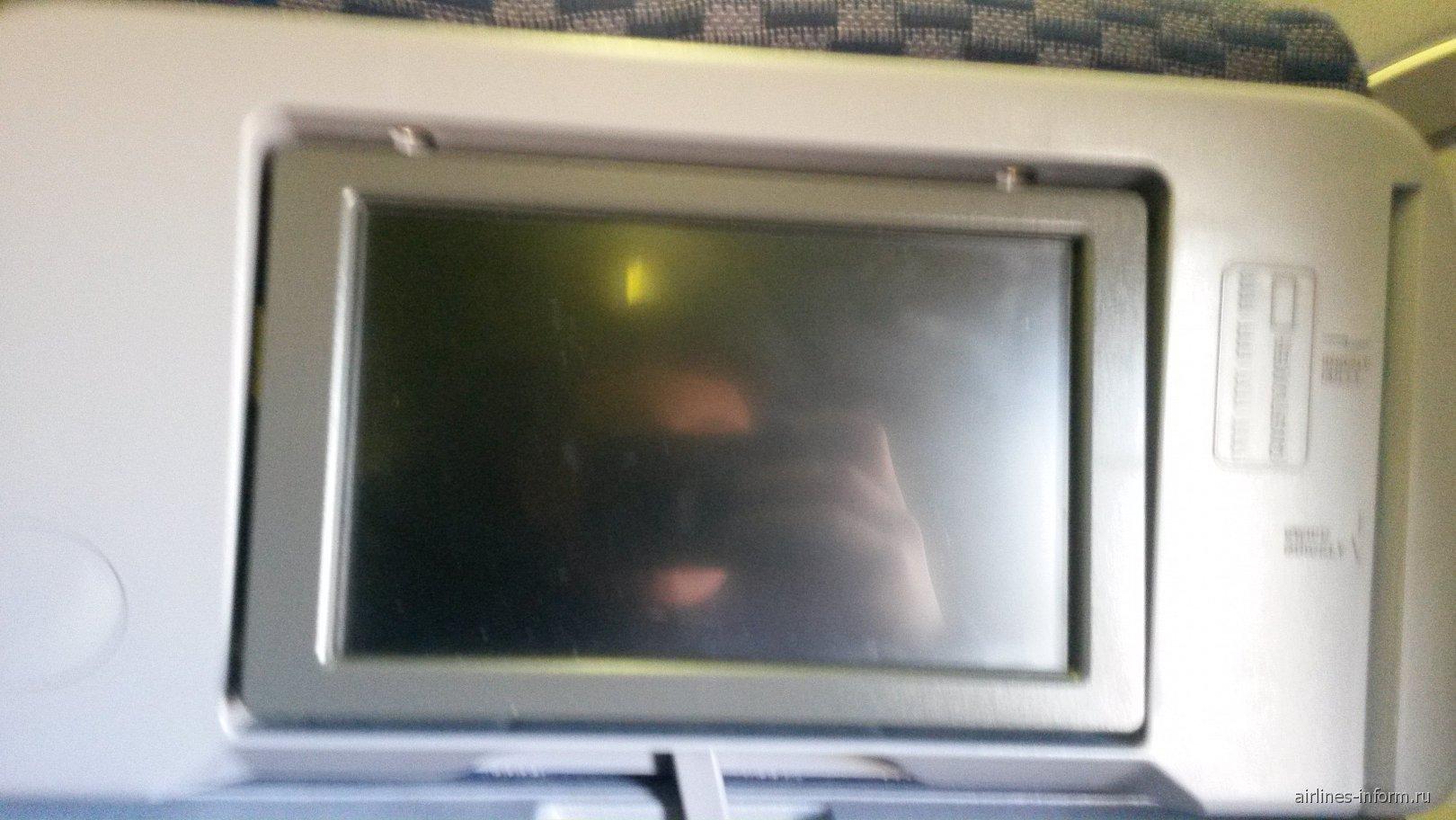Боинг-737-800 авиакомпании United