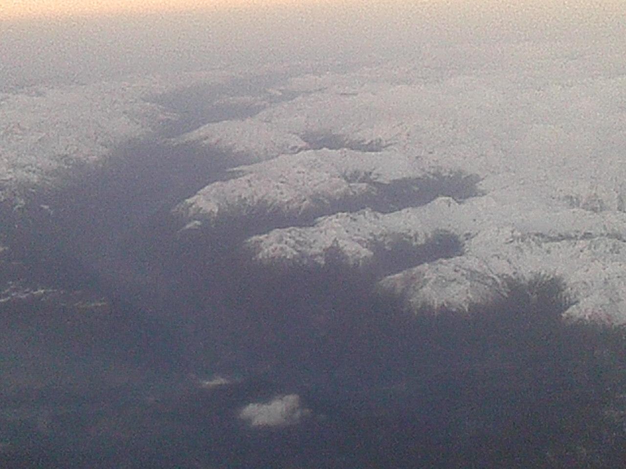 Рейс Верона-Мюнхен авиакомпании Air Dolomiti