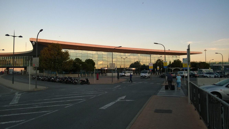 Аэропорт Гибралтара (GIB)