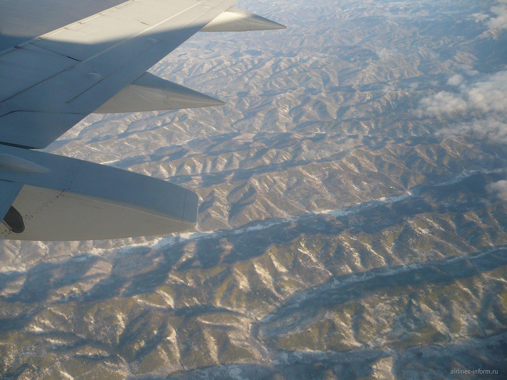 Из зимы в лето... Перелет UUS-ICN (Аврора) ICN-SGN (Korean Air) SGN-CXR (Vietnam Airlines). Ноябрь-декабрь 2014 г.