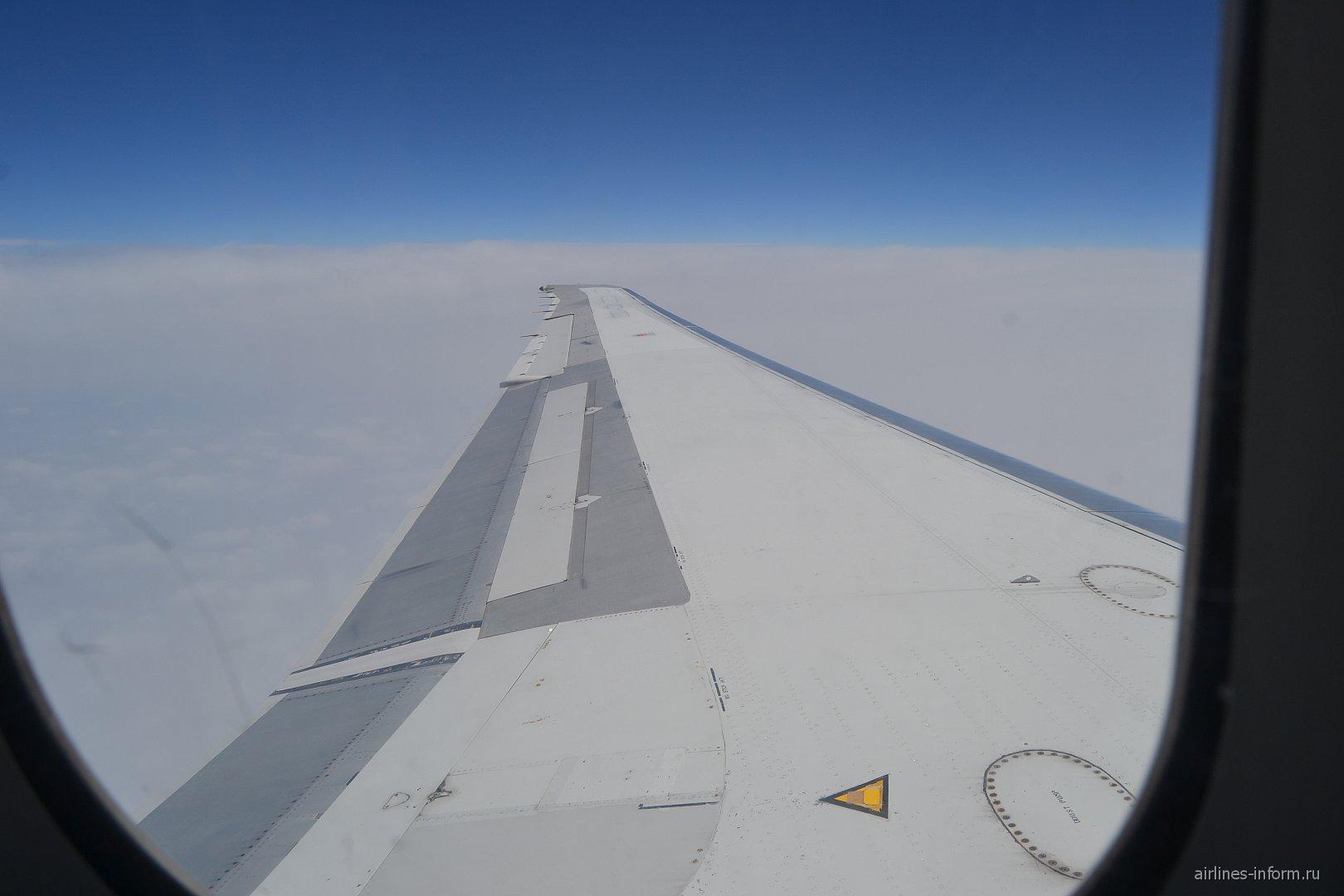 рейс Киев-Хургада авиакомпании Авиатранс К