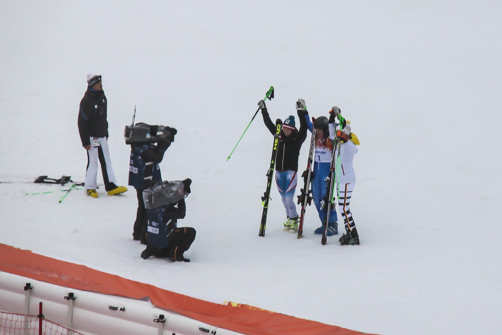 Чемпионы олимпиады Сочи-2014