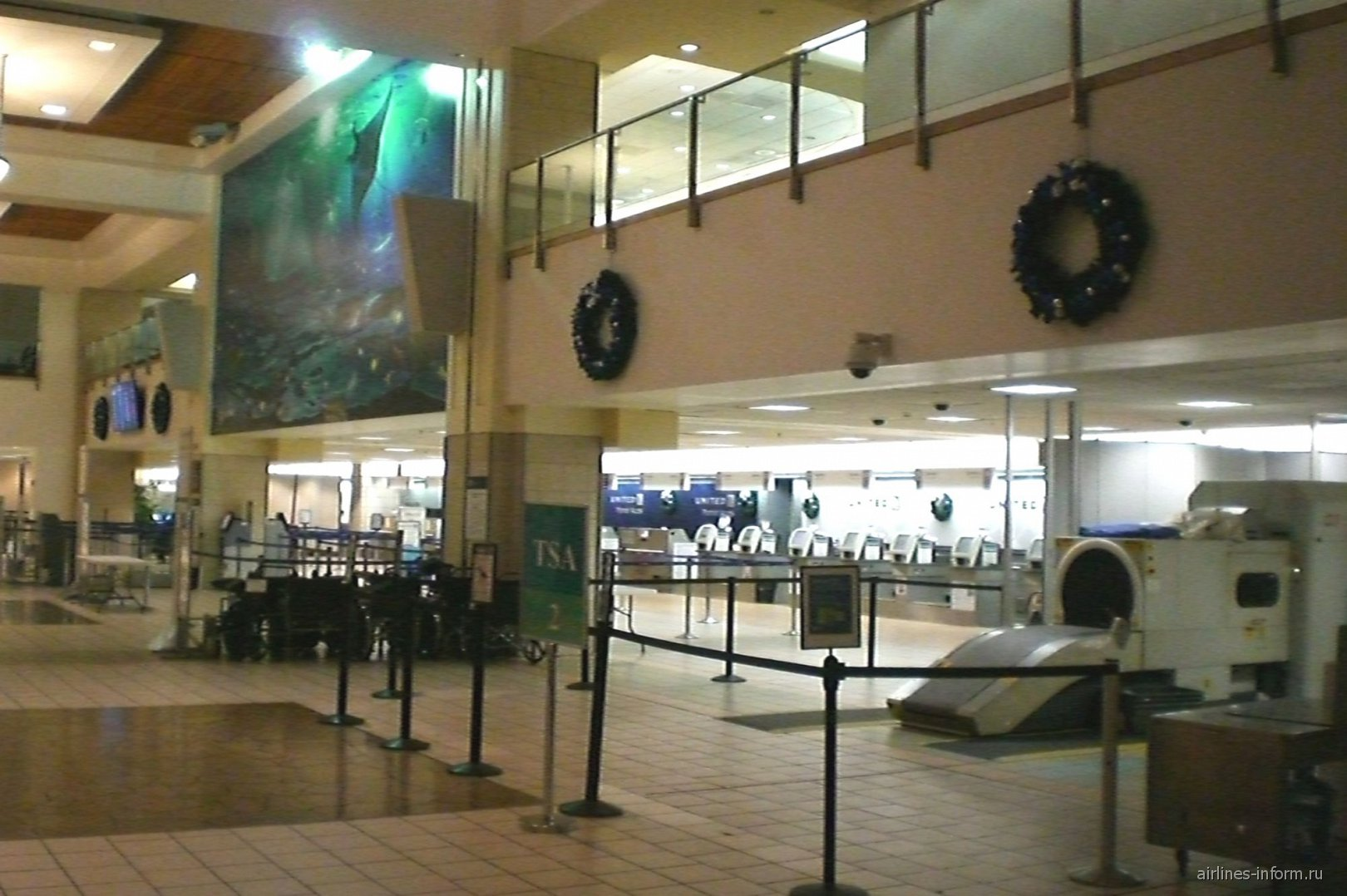 Аэропорт Гуам