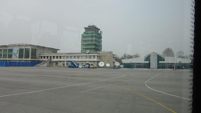 Аэропорт Пхеньян