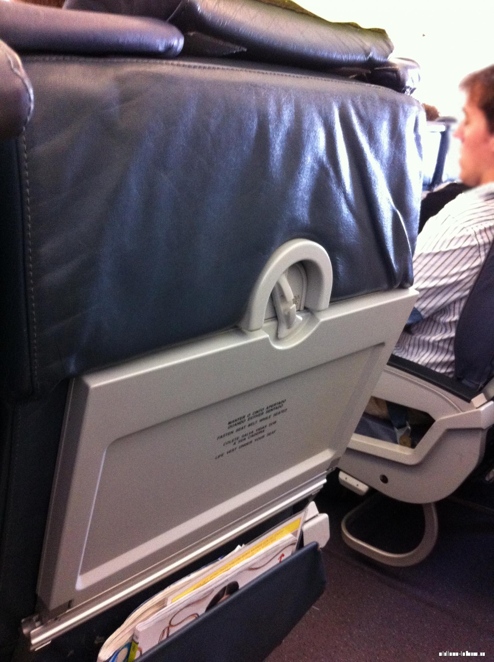 Кресла Sicma Aero Seat