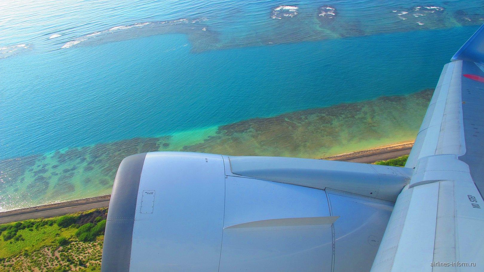 Путешествие в 50-й штат Америки. Часть 2. Токио (NRT) – Гонолулу (HNL) с авиакомпанией Japan Airlines