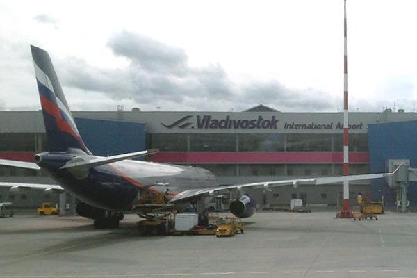 Перелет Хабаровск-Москва-Владивосток с Аэрофлотом