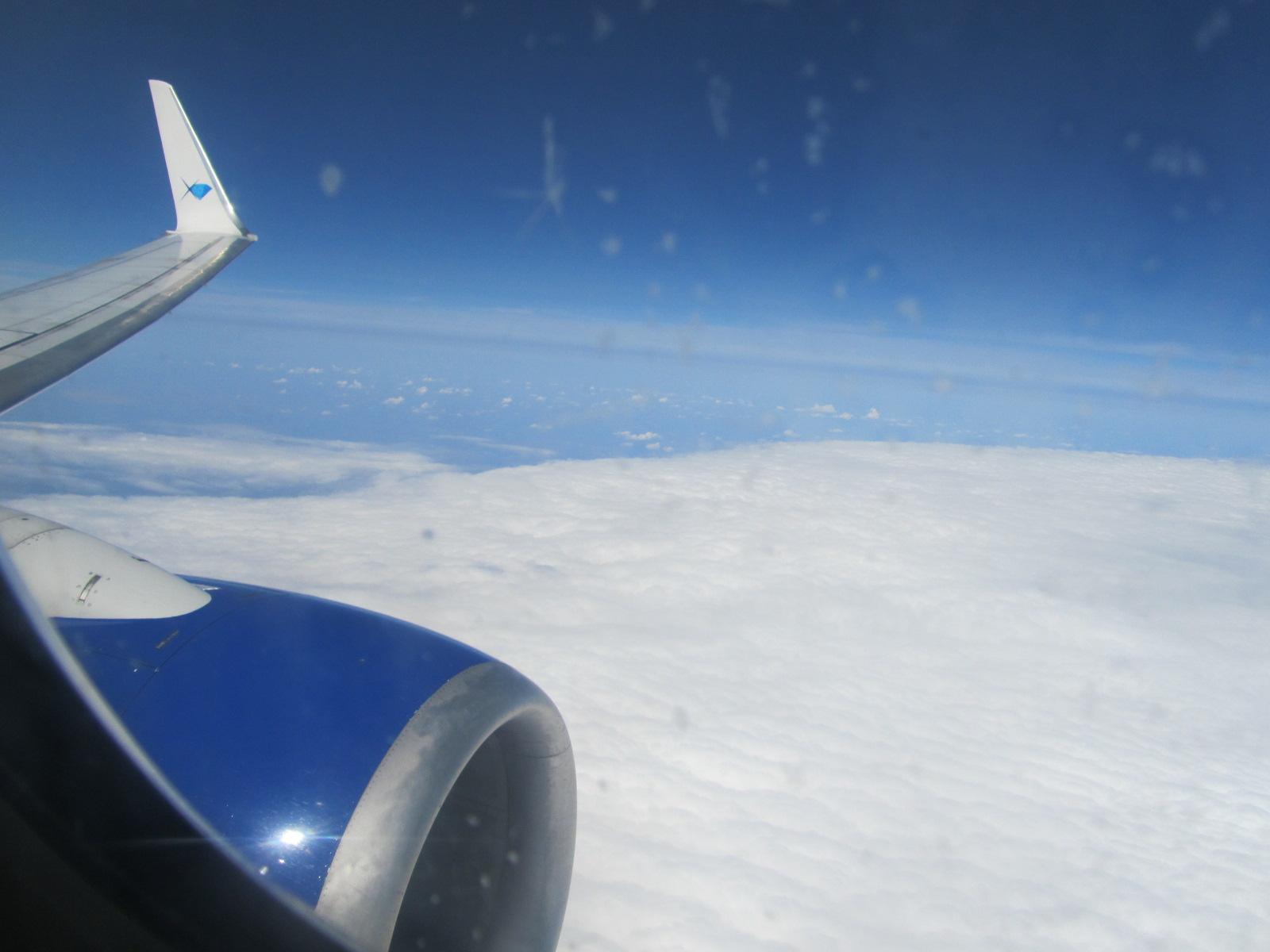 Рейс Краснодар - Новый Уренгой авиакомпания Якутия