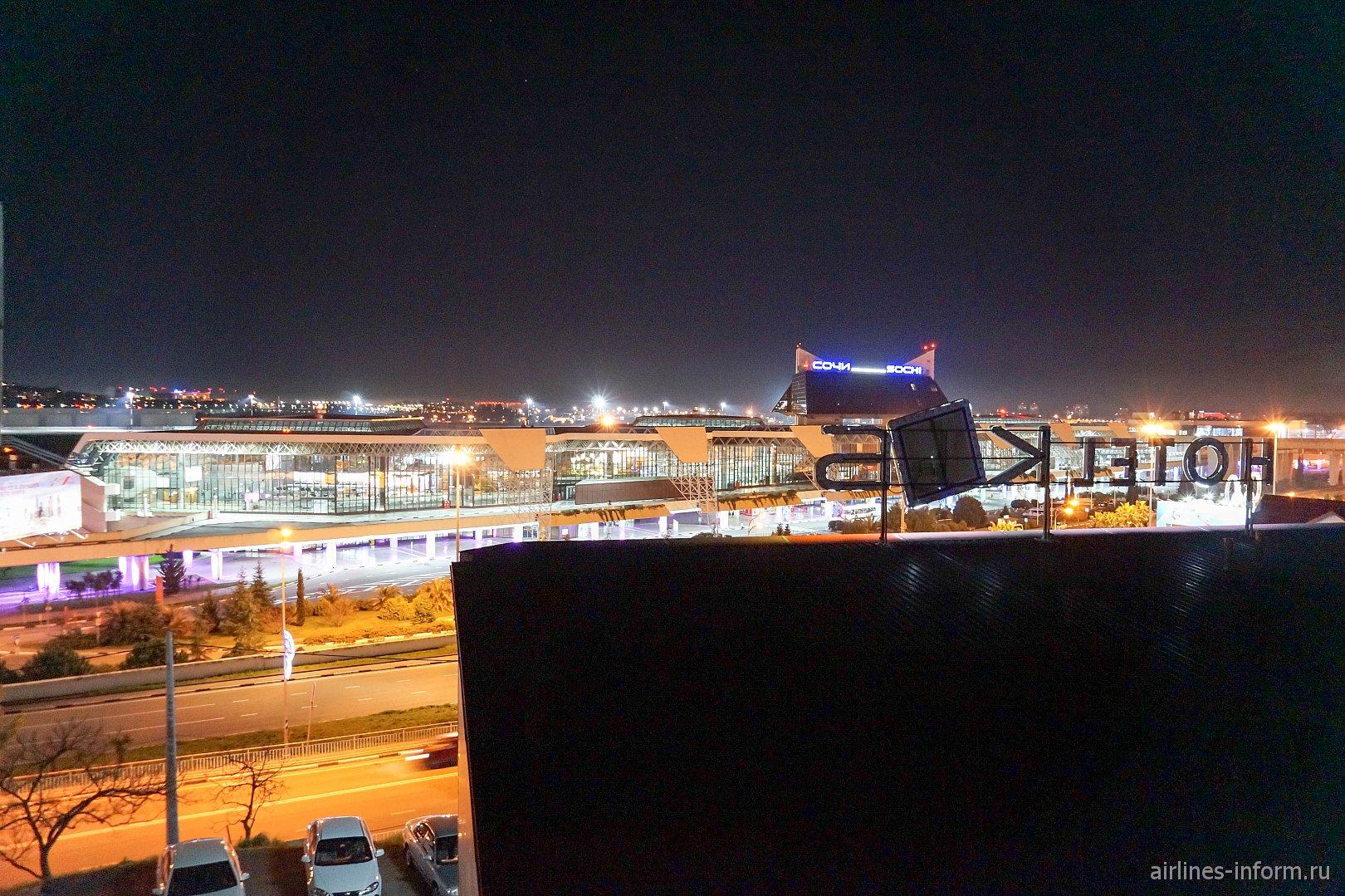 "Сочи - Москва. Аэрофлот, Airbus A321-211, VP-BAV ""Ф. Ушаков"""