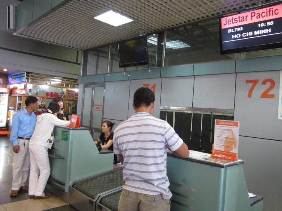 Hanoi Noi Bai International Airport