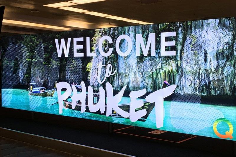 Из Петербурга на остров Пхукет с Turkish Airlines