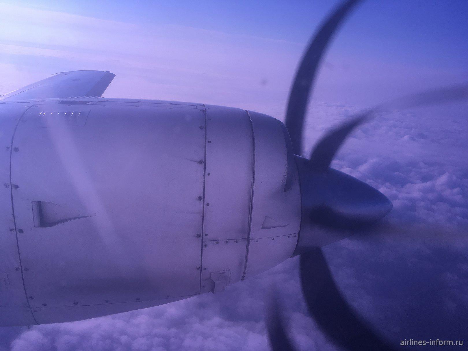 Неизведанная Европа: Таллин (TLL) - Курессааре (URE) на J32 (British Aerospace Jetstream 32) с KTB Transaviabaltica