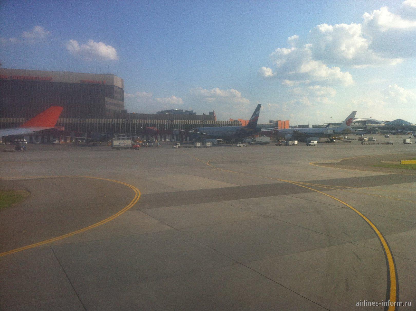 Московский аэропорт Домодедово Онлайн табло