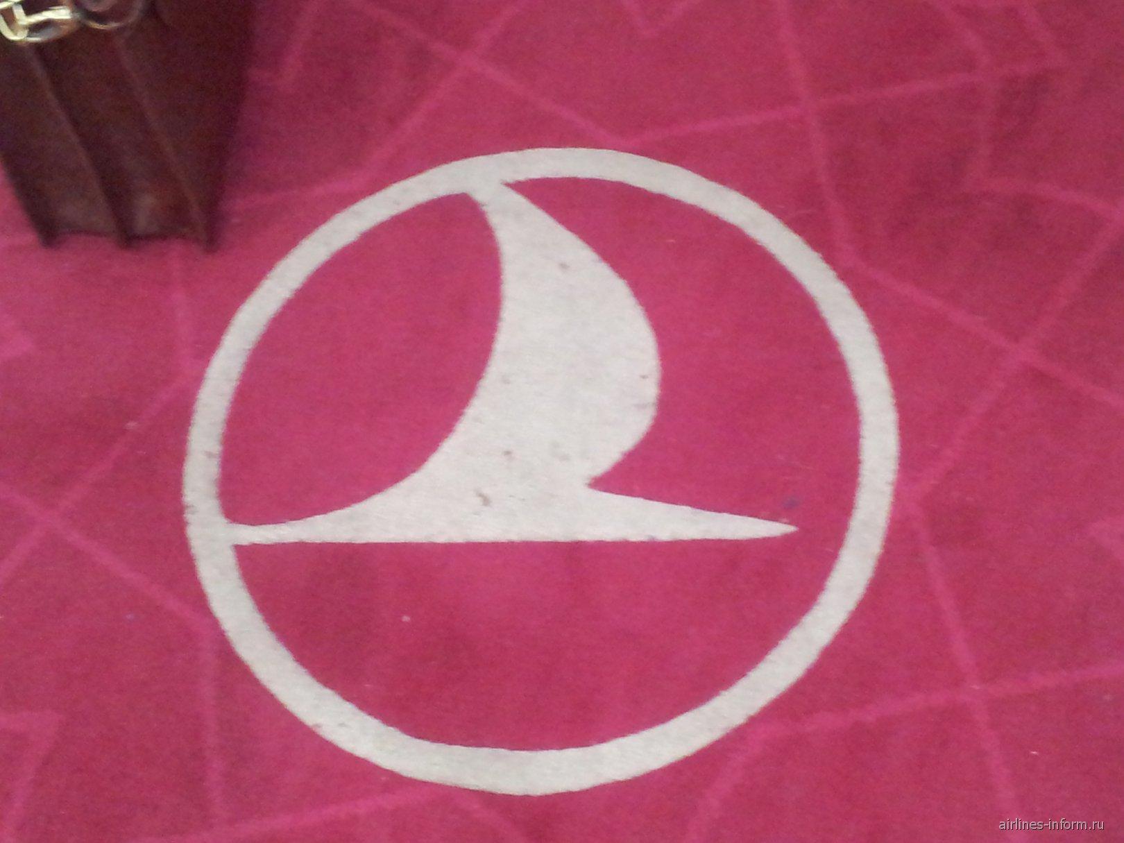Логотип Турецких авиалиний