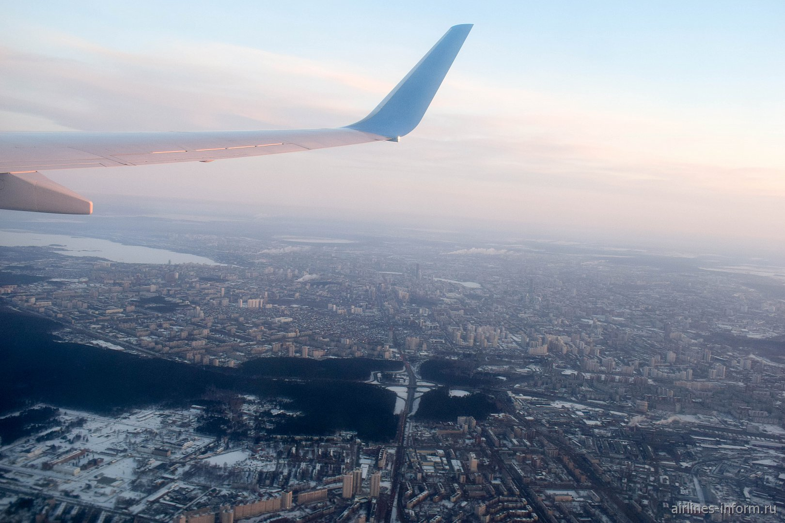 Екатеринбург - Москва, Победа, Boeing 737-8MA(WL), VQ-BAW