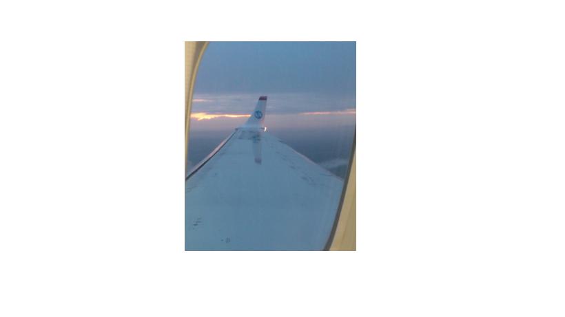 Рейс Сочи-Москва авиакомпании Владивосток Авиа
