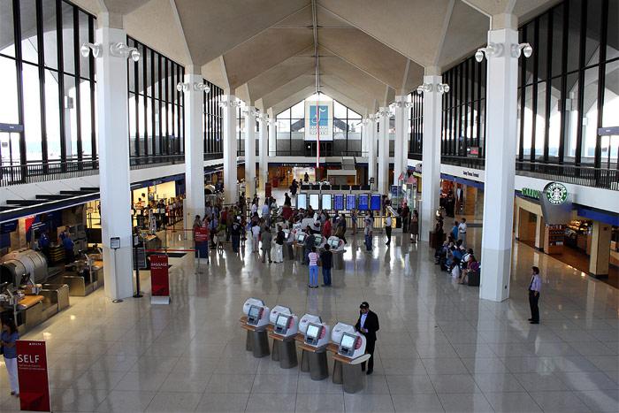 Аэропорт Мемфис