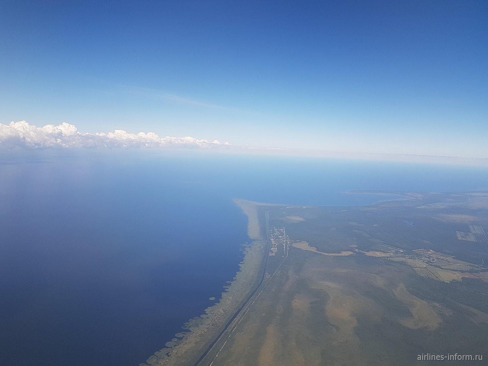 Побережье Ладожского озера