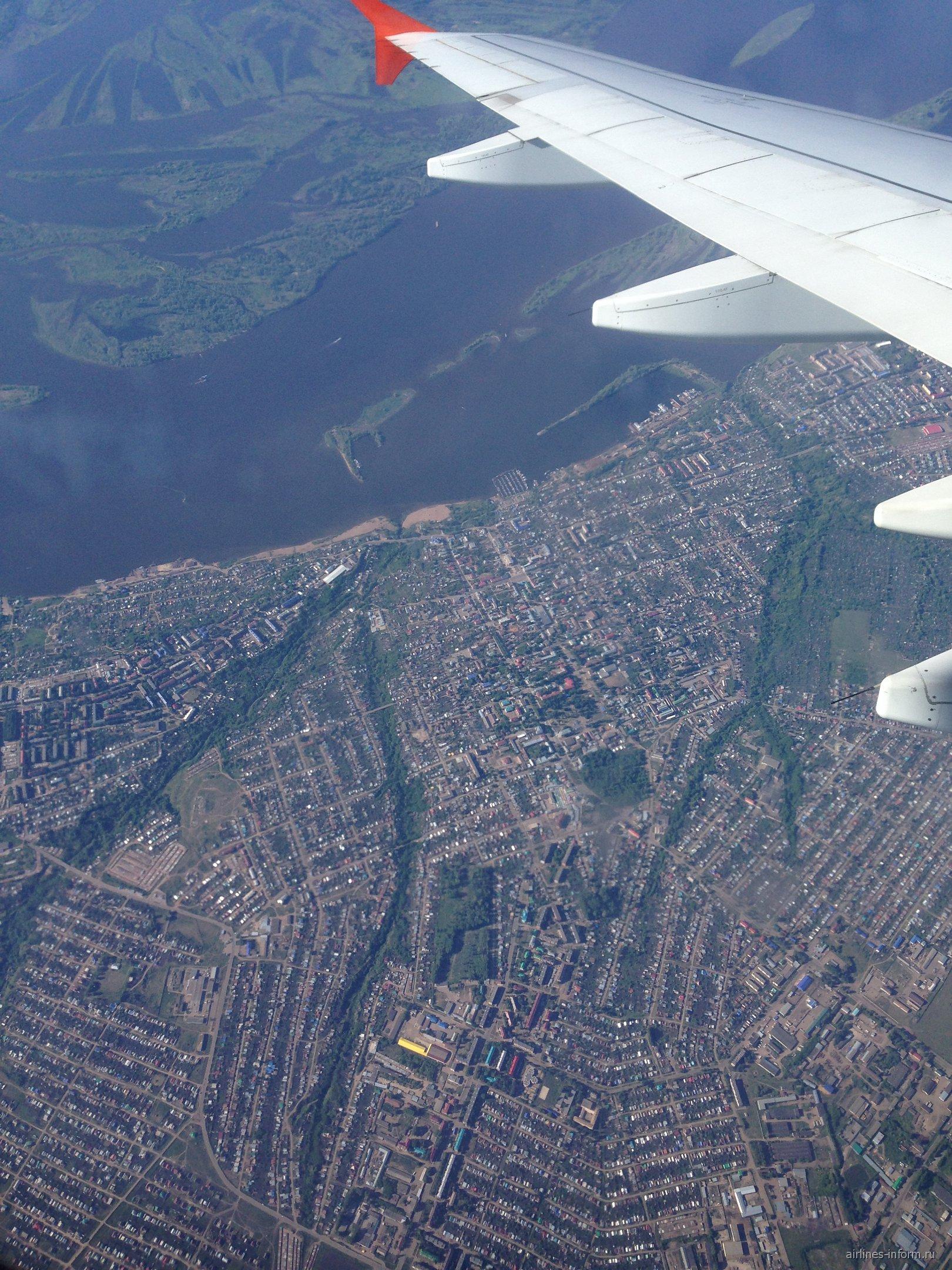Город Чистополь