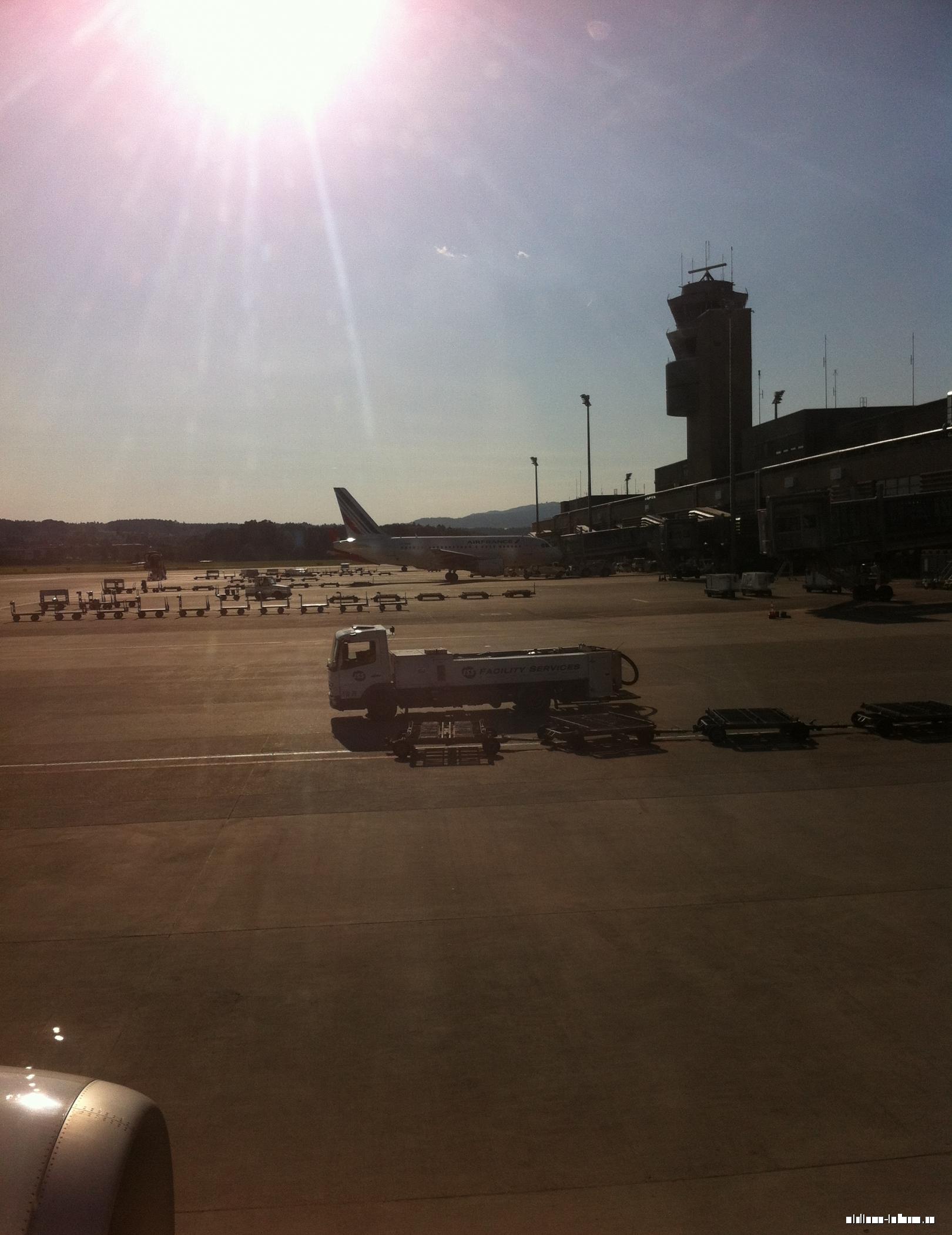 A318 Air France