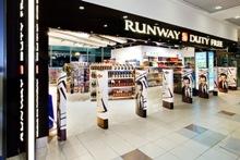 Магазины Duty Free в аэропорту Домодедово