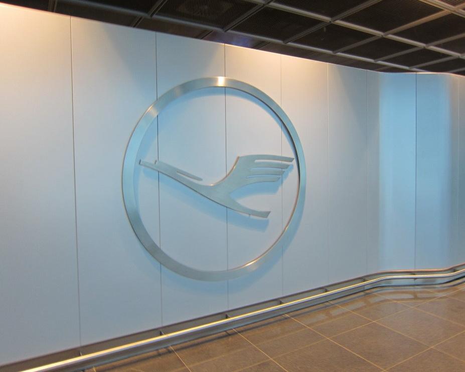 Lufthansa - Non stop You или Обратно из Нового света в Старый свет. Из JFK в KBP через FRA. Часть 2.
