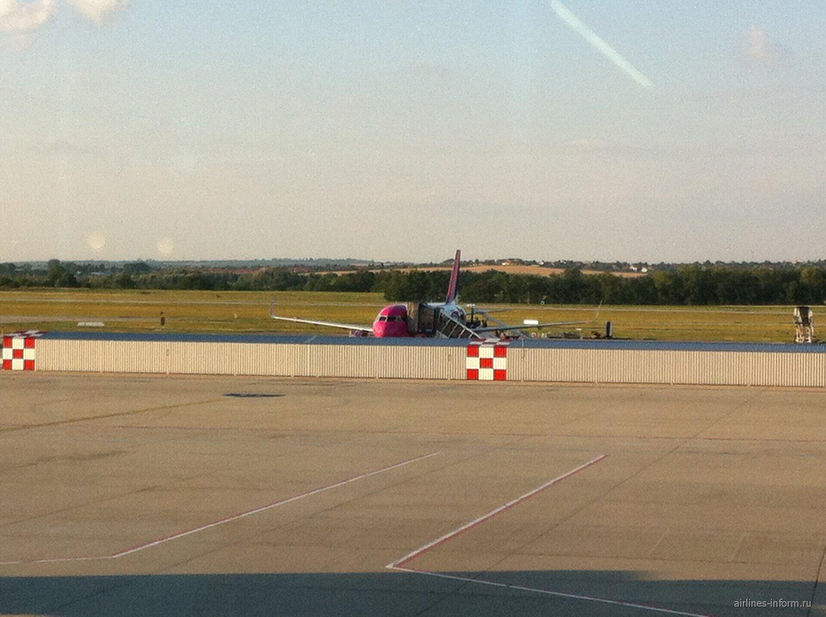 A320 Wizzair